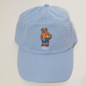 Polo Ralph Lauren Bear Hat *Sale Firm Price*